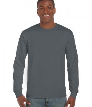 GILDAN Classic Fit Adult Long Sleeve T-Shirt