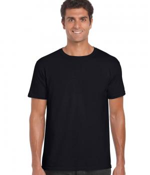 GILDAN Euro Fit Adult T-Shirt