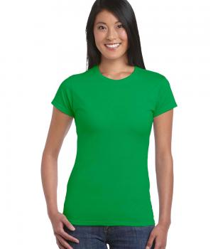 GILDAN Fitted Ladies' T-Shirt