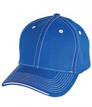 Winning Spirit CONTRAST TRIM CAP