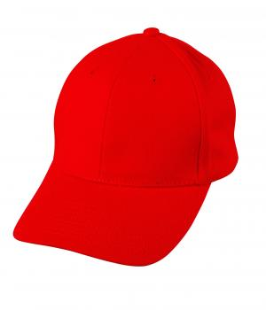 Winning Spirit Heavy Brushed Cotton Cap