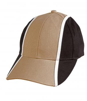 Winning Spirit TRI-COLOUR CAP