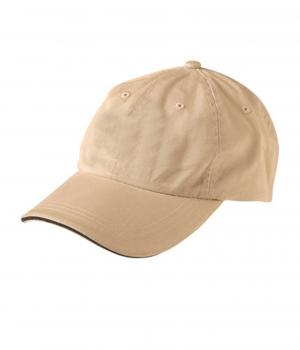 Winning Spirit WASHED POLO SANDWICH CAP