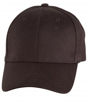Winning Spirit COTTON FITTED CAP