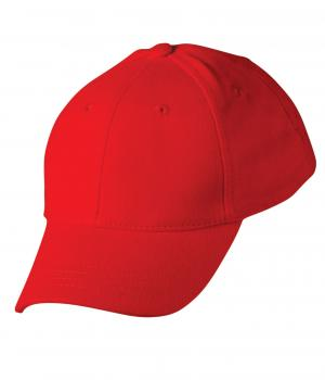 Winning Spirit Kids Brushed Cotton Cap