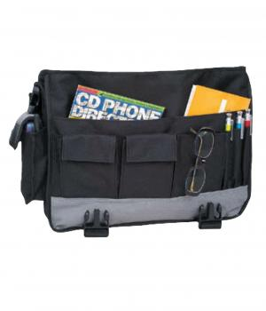 Winning Spirit WEEKDAYS Business/Conference Bag