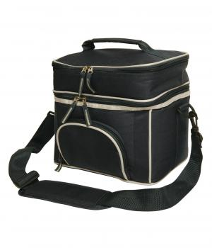 Winning Spirit TRAVEL COOLER BAG - Lunch/Picnic