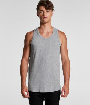 Mens Authentic Singlet
