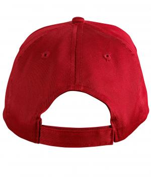 Winning Spirit Cotton Twill Cap