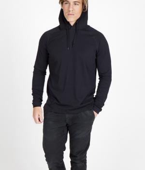 Ramo Men's FUSION T-shirt Hoodie