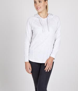 Ramo Ladies' FUSION T-shirt Hoodie