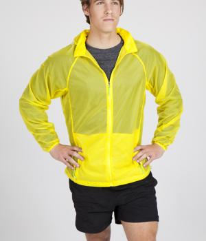 Ramo Mens Air Jacket