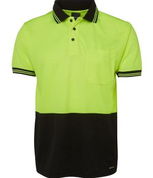 Lime / Black