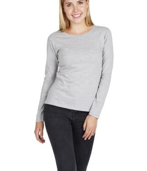 Ramo Ladies Long Sleeve Tee