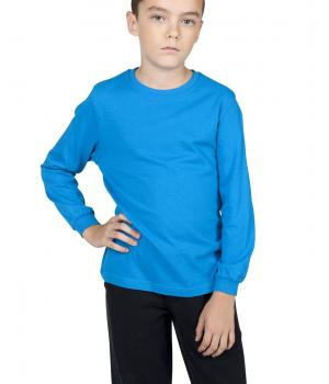 Ramo Kids Long Sleeve Tee