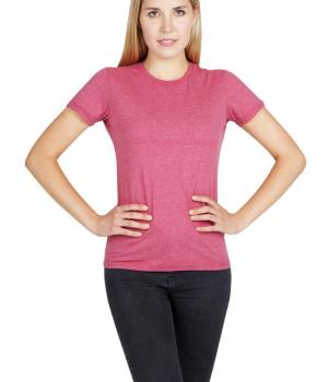 Ramo Ladies Color Marl Tee