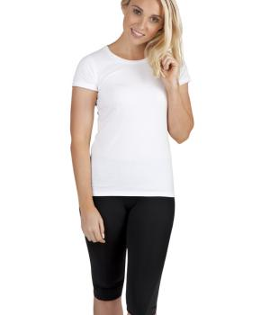 Ramo Ladies Slim Fit Tee