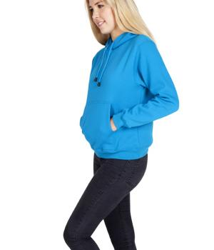 Ramo Ladies/Juniors Kangaroo Pocket Hoodies
