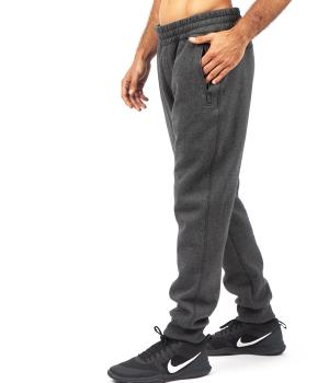 Ramo Mens' STANCE brushed fleece pants